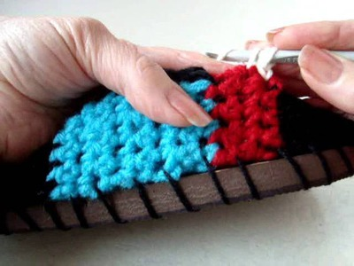 Crochet pattern, LACE UP SHOES, how to diy