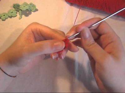 Cruciani Fai-Da-Te - Cruciani Crochet (ENG SUBS)