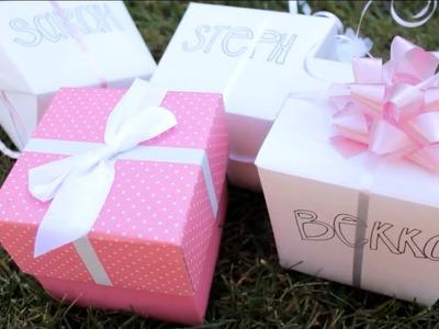 DIY: Gal-entine's Day Gift Idea
