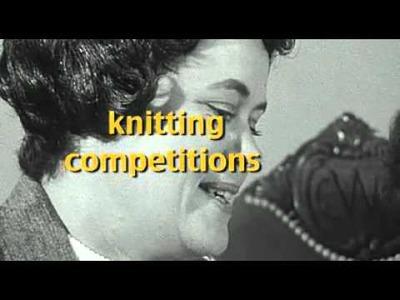 English Bites - Series 7, Episode 1: Knitting