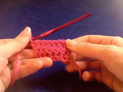 Learn to Crochet--Increasing and Decreasing with Beth Nielsen of Chicrochet.com