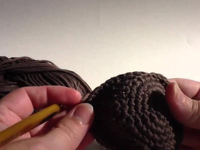 Trojan Helmet from Creepy Cute Crochet