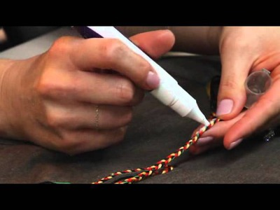 Creative Uses of Prism Threads and Friendship Bracelets | www.DMC-USA.com