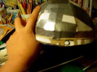Helmet Video (Part 1)