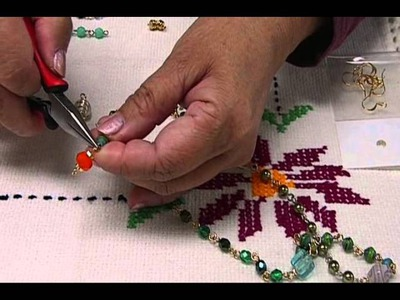 How to:  Interchangeable Paper Beads by JaniceMae