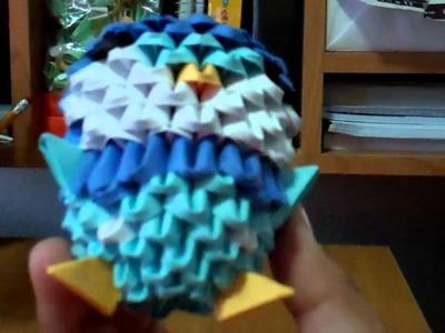 My 3D Origami Models