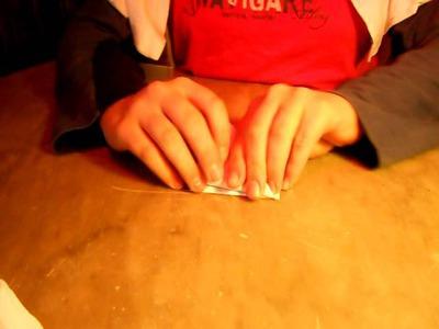 Origami: scatola gonfiabile (medio)