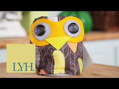 Owl Doorstop: Made At Home S01E8.8