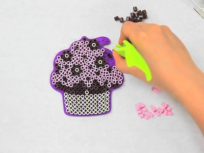 Perler Beads How To.flv