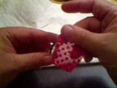 Binder clip purse tutorial