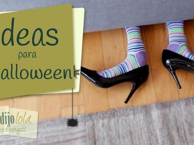 Ideas para decorar la casa en Halloween | Halloween decoración | DIY Halloween