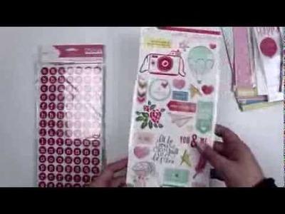 American Crafts - Dear Lizzy Daydreamer