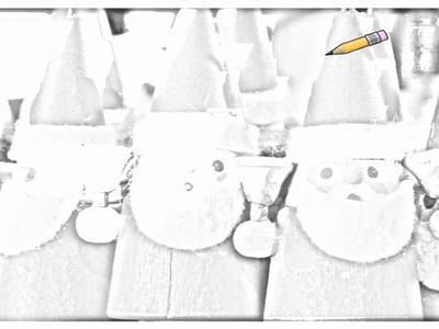 Auto Draw 2: Christmas Crafts