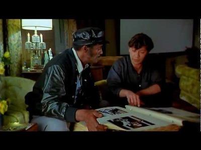 Chuck Berry & Robbie Robertson - Hail! Hail! Rock'n'Roll (pt.1.2)