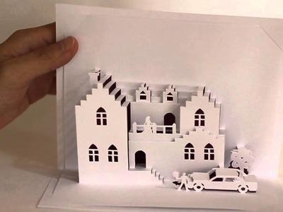 LOVELY HOUSE  POP UP