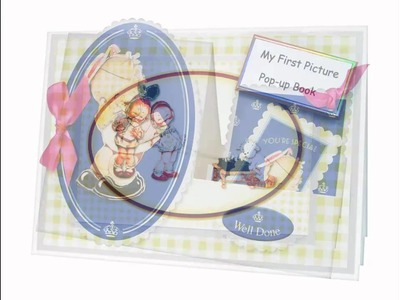 Mabel Lucie Attwell Volume 2 - Papercraft CD ROM tour