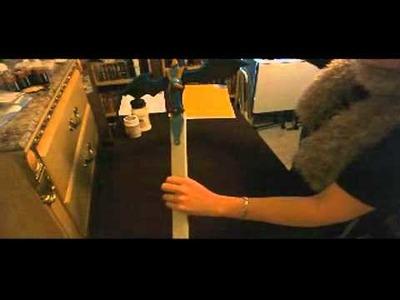 Materials: Intro to Craft Foam.MP4