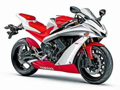 Motor GP Replica From Yamaha Papercraft  - MotoGP Paper craft Templates