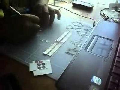 Papercraft - Wall-E 1.2