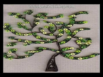 Some Cool Paper Quilling Craft Designs You Can Make