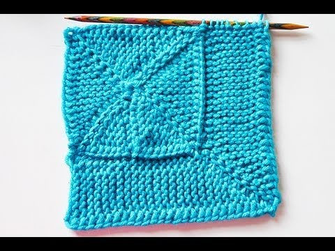 Stricken * 10 Stitch Blanket