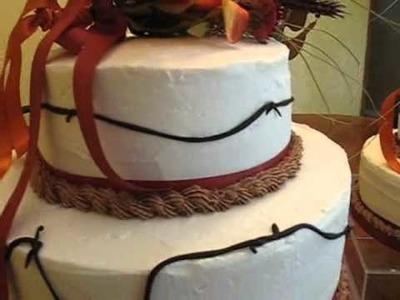 Wedding #3 Western.wmv