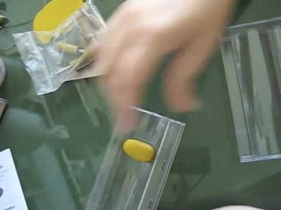 Amaco Bead Rollers demo on Polymer Clay TV # 113