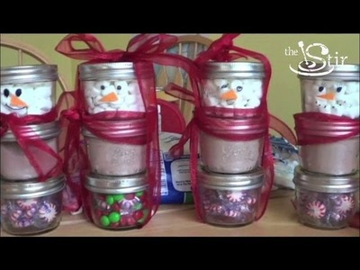 Cute Winter Craft for Your Kids! - Crafty Mom's Weekly Challenge - Episode 23