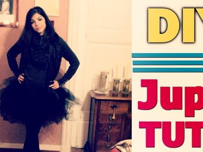 [DIYN°1]: Une jupe.Tutu (TRES) facile à réaliser!!!