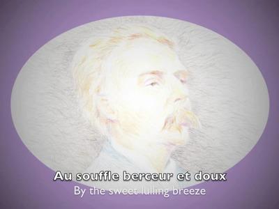 Fauré En Sourdine • Benita Valente, soprano; Evelyne Crochet, piano