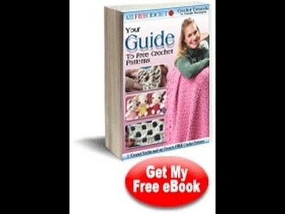 FREE CROCHET EBOOK