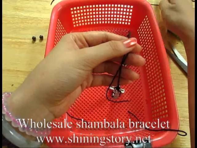 How to make Sideways cross bracelets, beaded macrame side way cross bracelet DIY guide