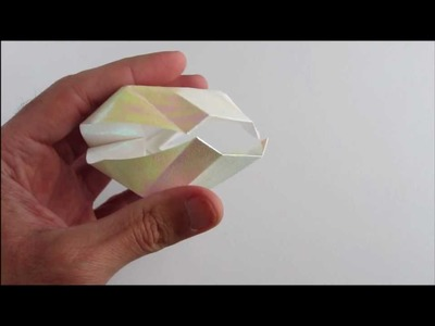 Origami Clam Shell (HD)