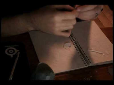 Papercraft Totoro PO