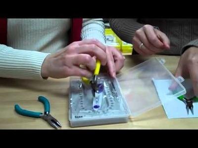 Quick Video - Mini Jewelry Tool Kit