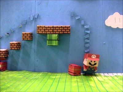 Super Mario Craft