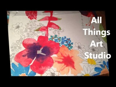 All Things Art Studio | Arts and Crafts | Kids Birthday Parties