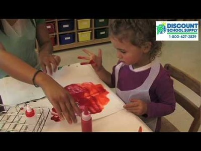 Open-ended Arts & Crafts - Fun Activities with Biocolor from Discount School Supply