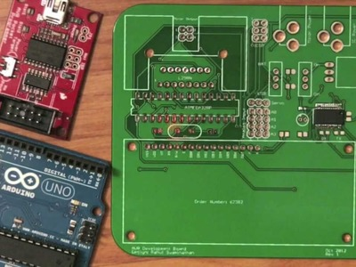 PCB Design Tips | General Electronics Tutorial