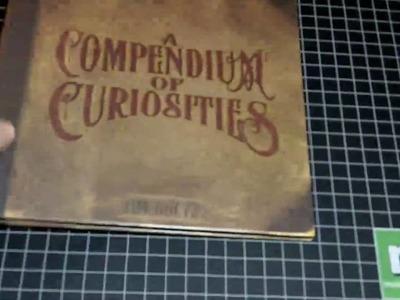 Scrapbook Video Haul 3.5.2010