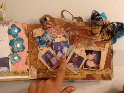 Scrapbooking with Lilly     True Love Story