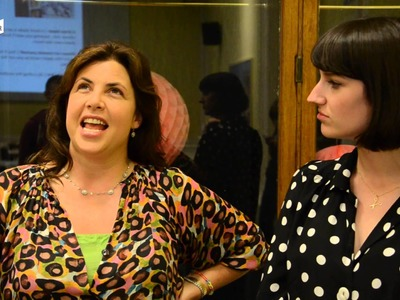 A Craft Afternoon with Kirstie Allsopp