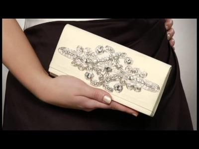 David Tutera™ Glamorous Additions - DIY Wedding Accessories