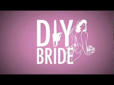 DIY Bride - Goodie Bags