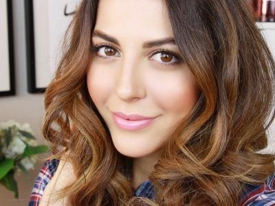 DIY Drugstore Ombré Hair Color | Sona Gasparian