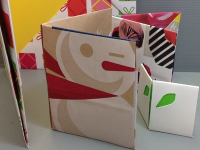 Recycle Bags for Origami Folders of ALL Sizes