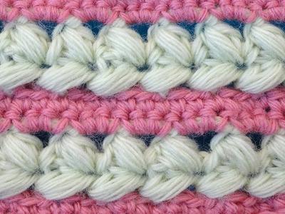 Spikelet Crochet pattern Колоски Вязание крючком Узор 43