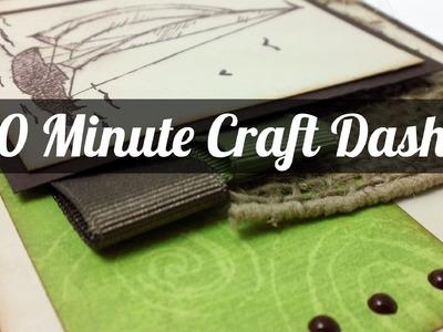 10 Minute Craft Dash