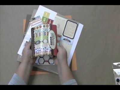 2013 Stamp it 3 Ways - Cards & Stamping