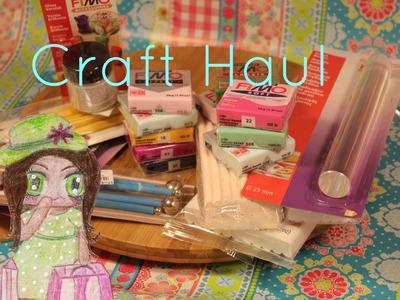 Craft Haul
